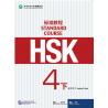 HSK STANDARD COURSE 4B TEACHER'S BOOK