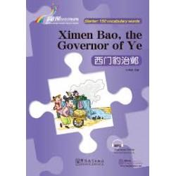 XIMEN BAO, THE GOVERNOR OF YE