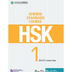 HSK STANDARD COURSE 1...