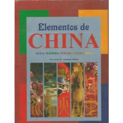 ELEMENTOS DE CHINA