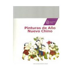 PINTURAS DE AÑO NUEVO CHINO