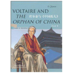 VOLTAIRE AND THE ORPHAN OF...