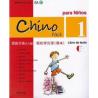 CHINO FÁCIL PARA NIÑOS 1 – LIBRO DE TEXTO