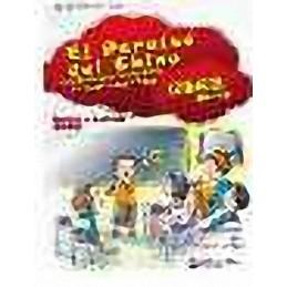 EL PARAISO DE CHINO – CD...
