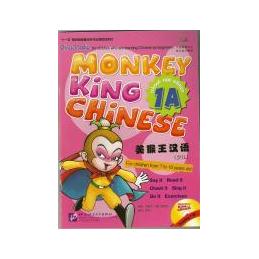 MONKEY KING CHINESE 1A