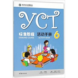 YCT STANDARD COURSE 6...