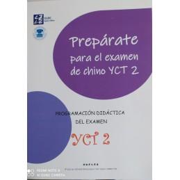 PREPÁRATE PARA EL EXAMEN DE...